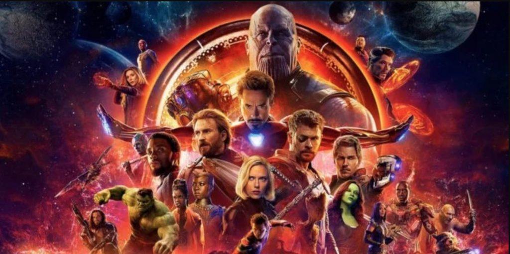 Avengers Infinity War: With so many characters, which movies should you be sure you've seen first?