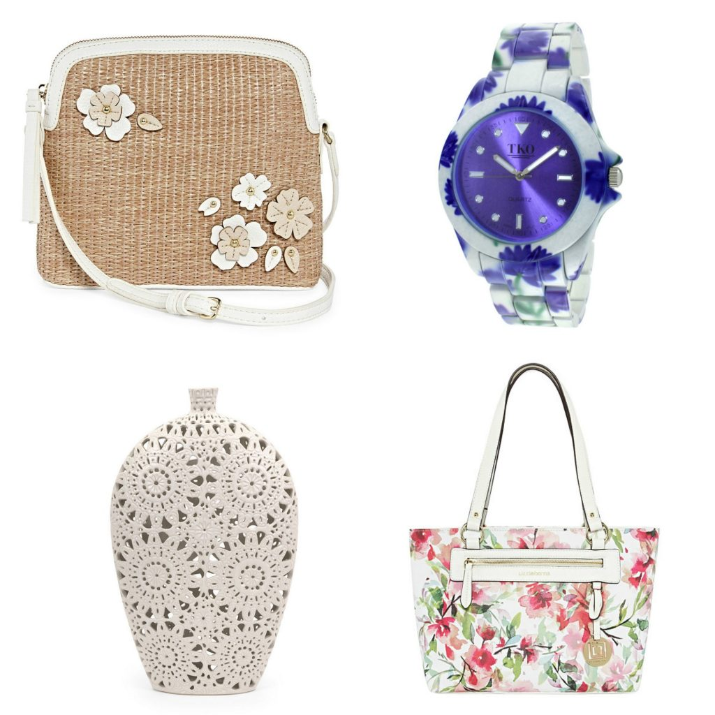 Affordable floral Mother's Day gift ideas : So on trend! | JCPenney | sponsor