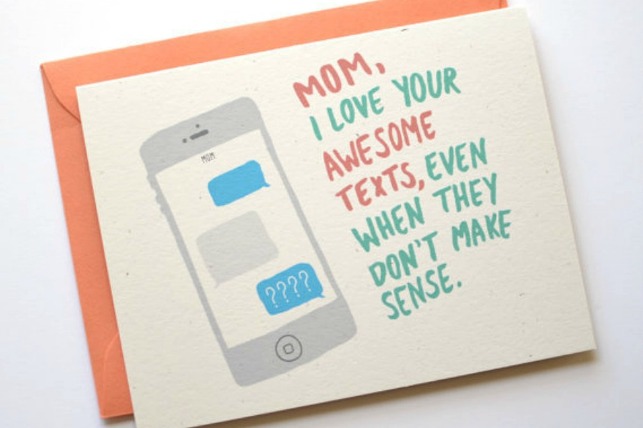15 Seriously Funny Mother S Day Cards For Moms Who Can Reciate A Good Laugh