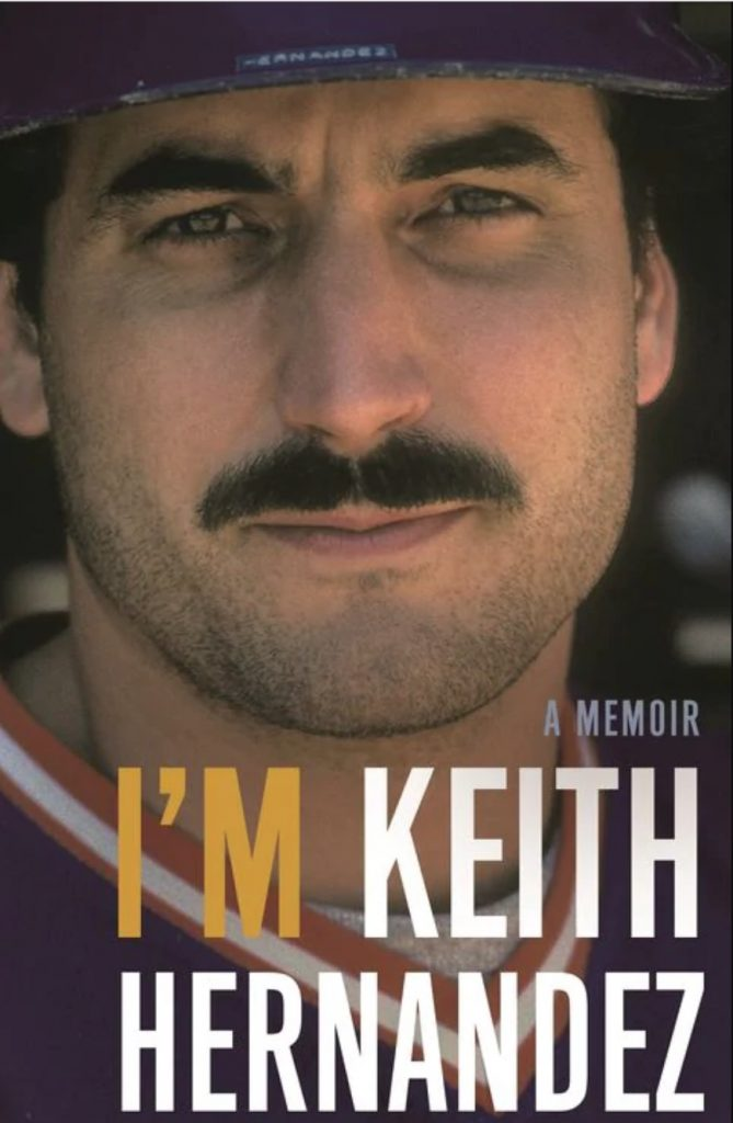 Father's Day gift ideas $20 and under: I'm Keith Hernandez, A Memoir