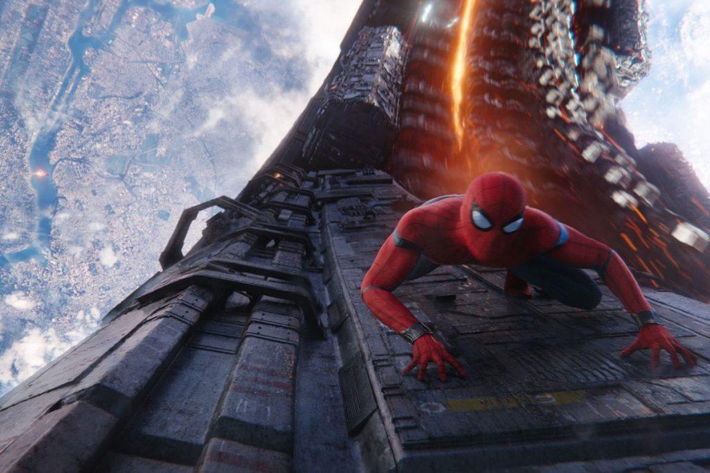 Avengers: Infinity War - is it okay for kids? | cool mom picks column