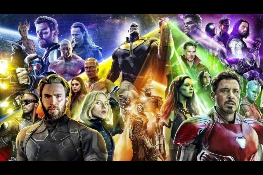 Is Avengers Infinity War okay for kids? A no-spoiler perspective from one mom.