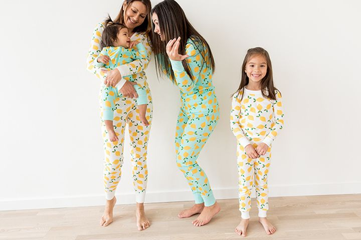Memorial Day sales: Family Pajamas by Hanna Andersson