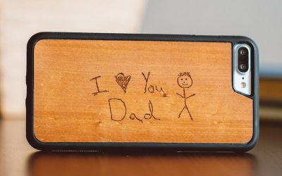 14 of the best personalized Father's Day gifts to make him go awwwww | Father's Day Gift Guide 2018