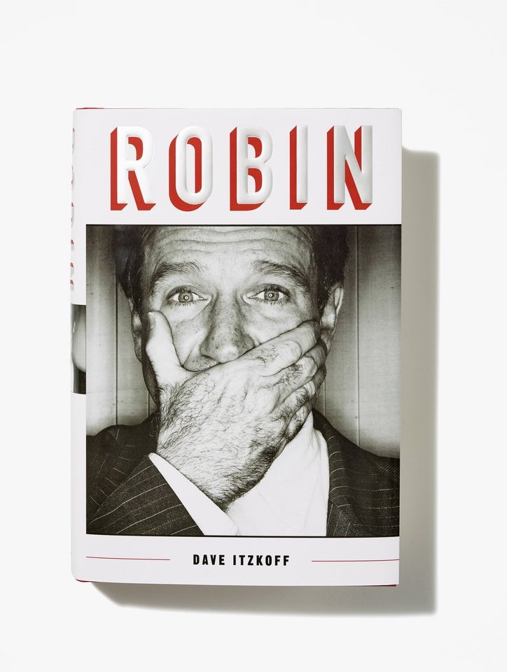Robin by Dave Itzkoff: Creative Father's Day gifts for the man who has everything