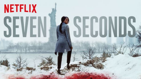 Seven Seconds on Netflix: A Spawned podcast Cool Pick of the Week