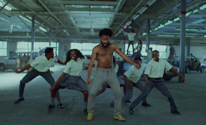 This is America by Childish Gambino: Examining the symbolism of the dancing, and how to discuss it with our kids