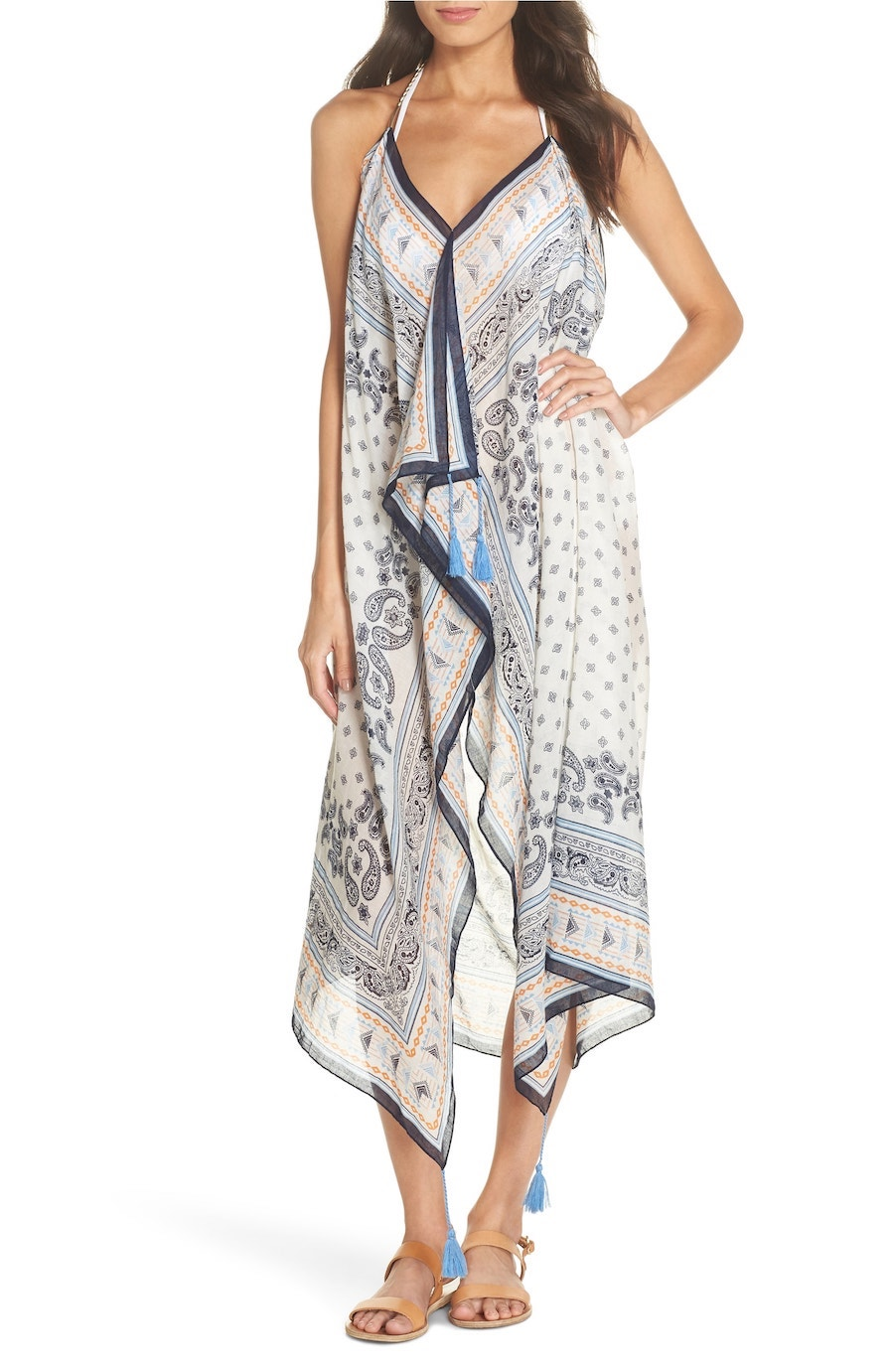 ef31f53219 8 stylish beach + pool coverups for moms this summer
