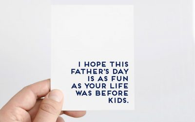 18 funny Father's Day cards on Etsy to make Dad laugh as much as he does at his own jokes (maybe)