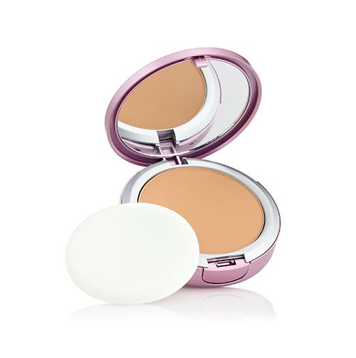 Mally Poreless Perfection powder foundation: Kristen now swears by it!