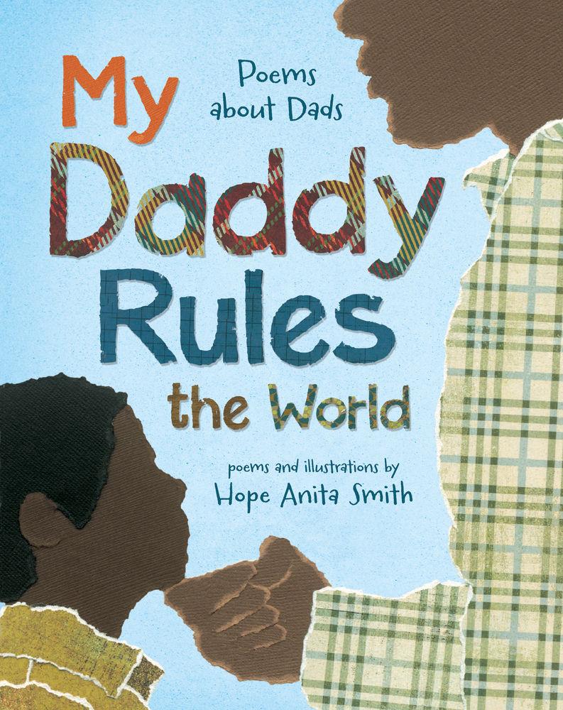 My Daddy Rules the World: One of the best new children's books for dads on Father's Day