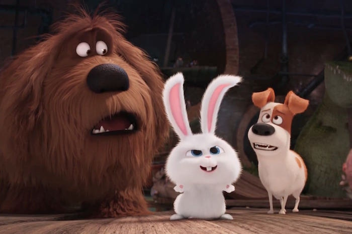 Regal's Summer Movie Express lets you see movies like The Secret Life of Pets for just $1.