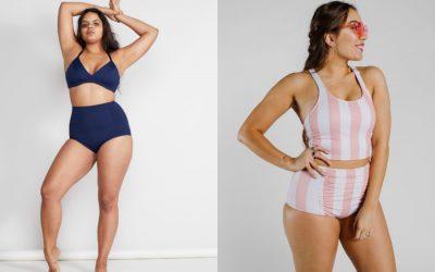 7 amazing swimwear brands that honor women's diverse bodies