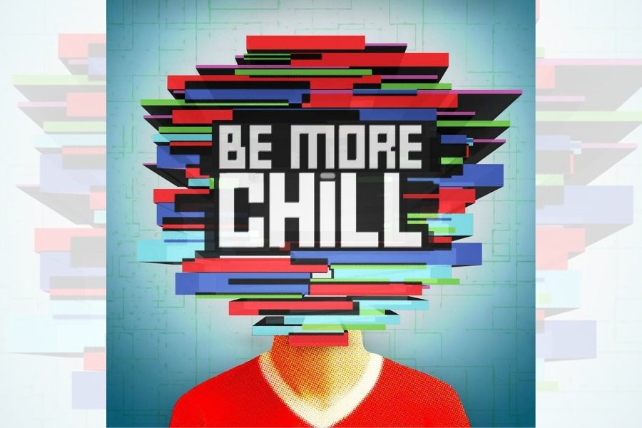 Be More Chill: Your teen's favorite musical that you've never heard of