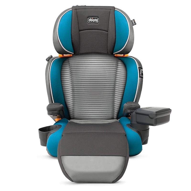Best car seats for older kids: Chicco Kid Fit Zip