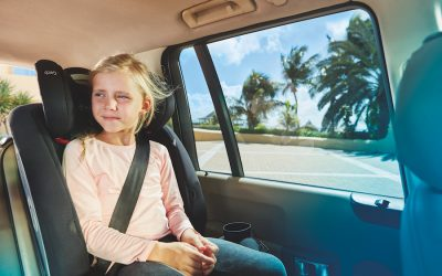 5 best car seats for older kids, once you're ready to ditch the infant seat