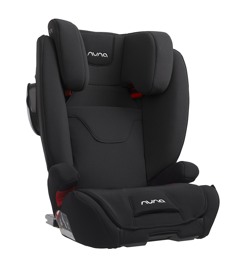 Best car seats for older kids: the Nuna AACE is our favorite high-back to backless booster