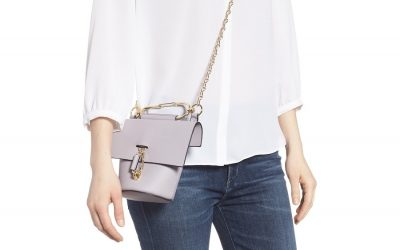 The best designer summer handbags on sale at Nordstrom right now. Hurry! We're talking 60% off.