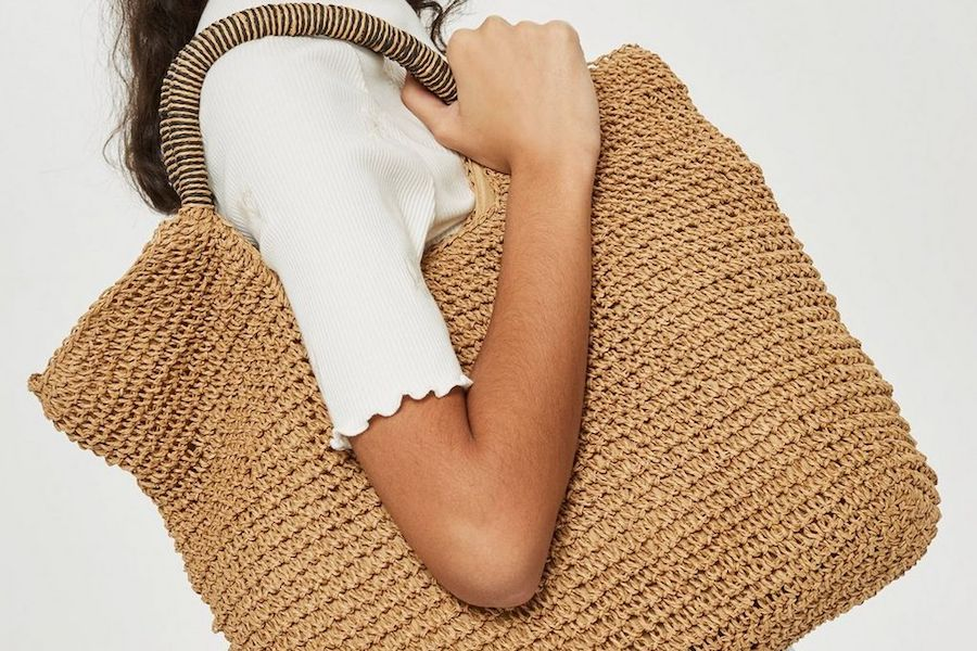 The most stylish summer totes under $50 right now, for the beach and beyond
