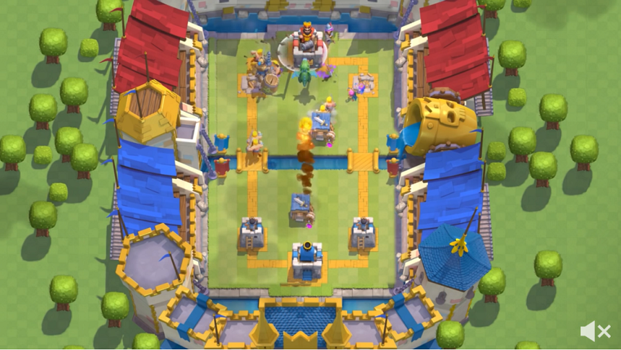 What parents should know about Clash Royale and the Clash Royale videos kids are watching | coolmompicks.com