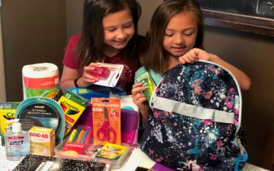 ClassBundl saves you time and money on all your back-to-school-shopping. Whoo!  | Sponsored Message