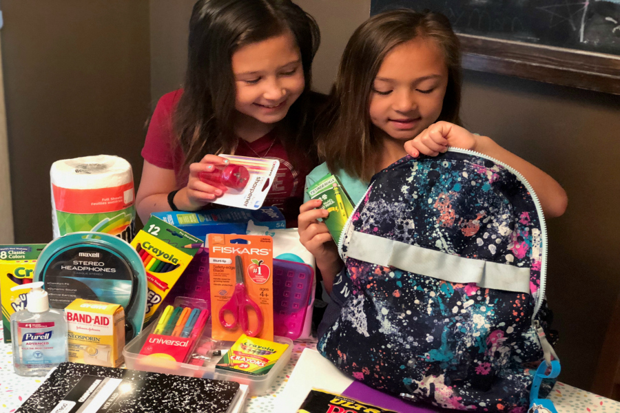 ClassBundl saves you time and money on all your back-to-school shopping. Whoo!  | Sponsored Message