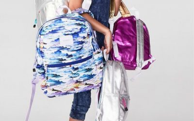 30+ cool backpacks for tweens, teens and older kids from minimalist to outrageous  | Back to School Guide 2018