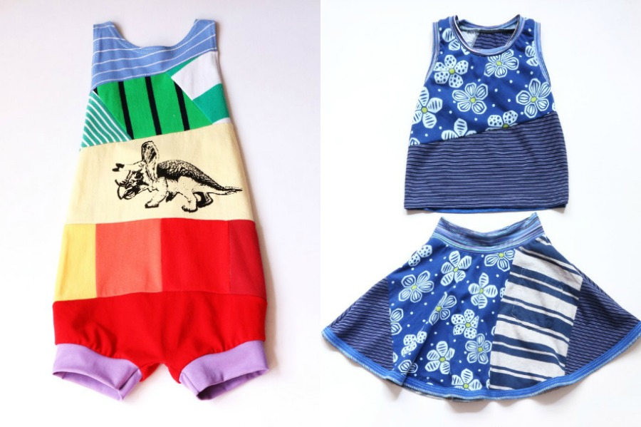 Our favorite indie kids' designer has a new line that's just…wow.