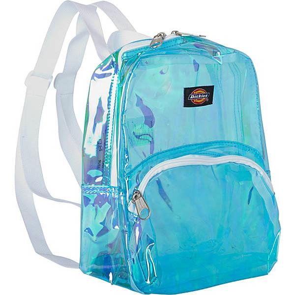 cool backpacks for preschool, kindergarten and little kids: Dickie's Mini Backpack