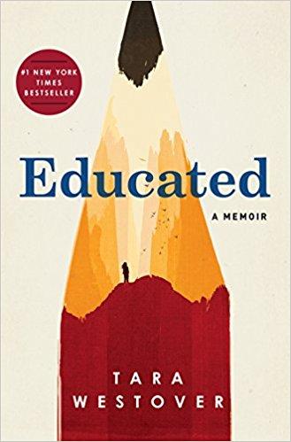 Inspiring new memoirs: Educated by Tara Westover