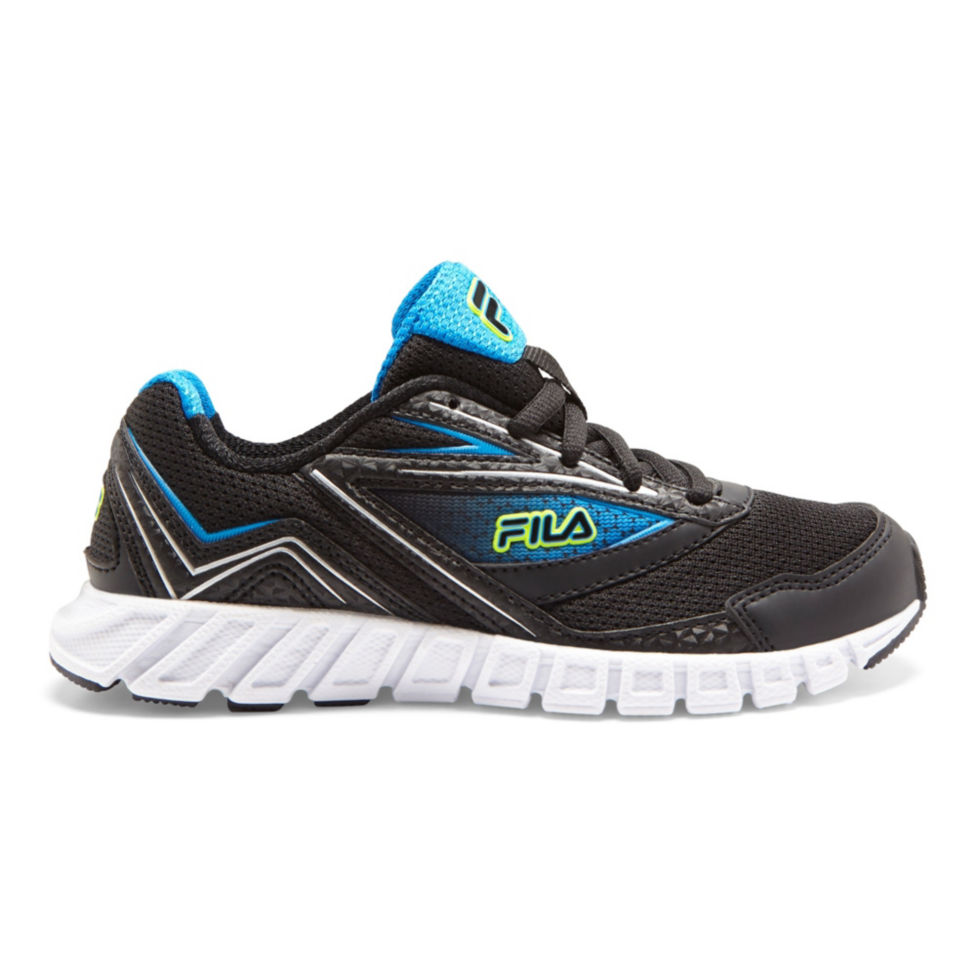 Fila Volcanic boys running shoes now 66% off at JCPenney!