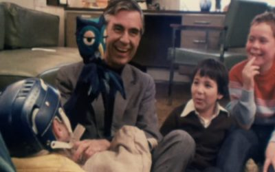 "Thanks, Mr. Rogers: A brilliant parenting trick I learned from ""Won't You Be My Neighbor?"""