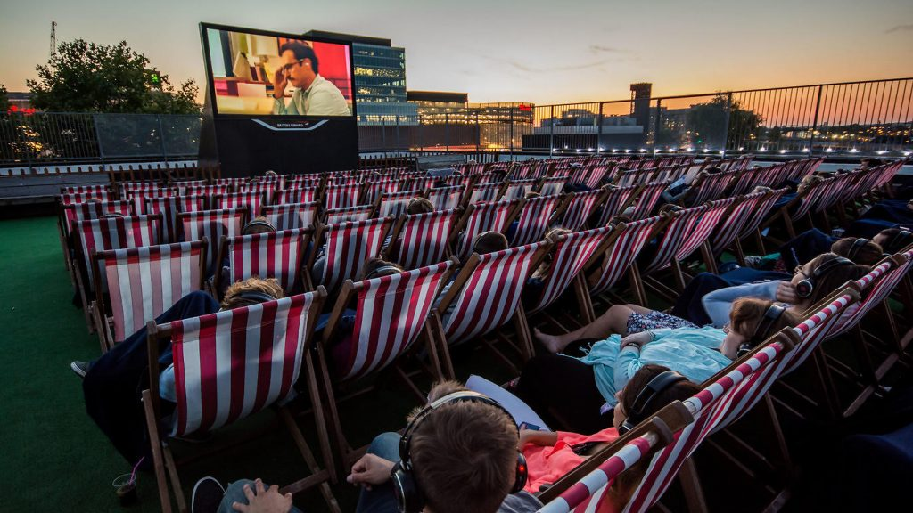 Free outdoor movies around the country: Here, NYC summer movie listings in TimeOut NY