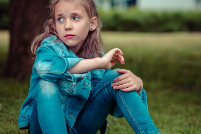 how to help child deal with mean children