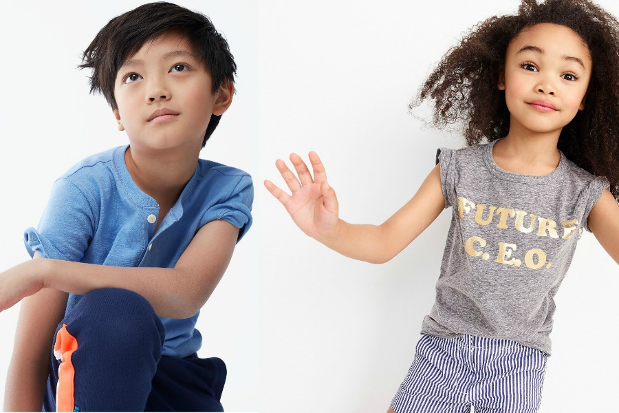 The best of the J Crew kids summer sale: Hurry for 30-50% off!