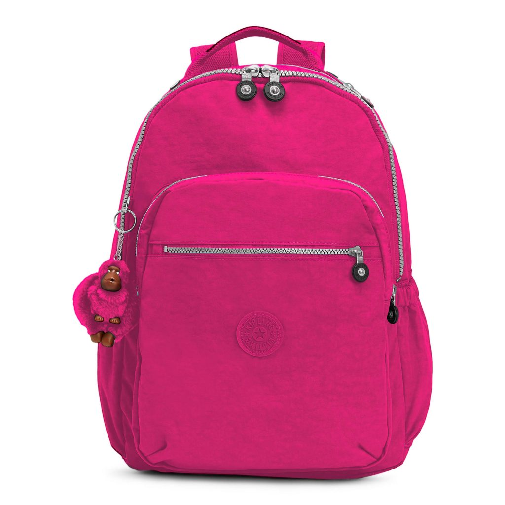 Cool backpacks for tweens and teens: Arya Large Laptop backpack in tons of colors
