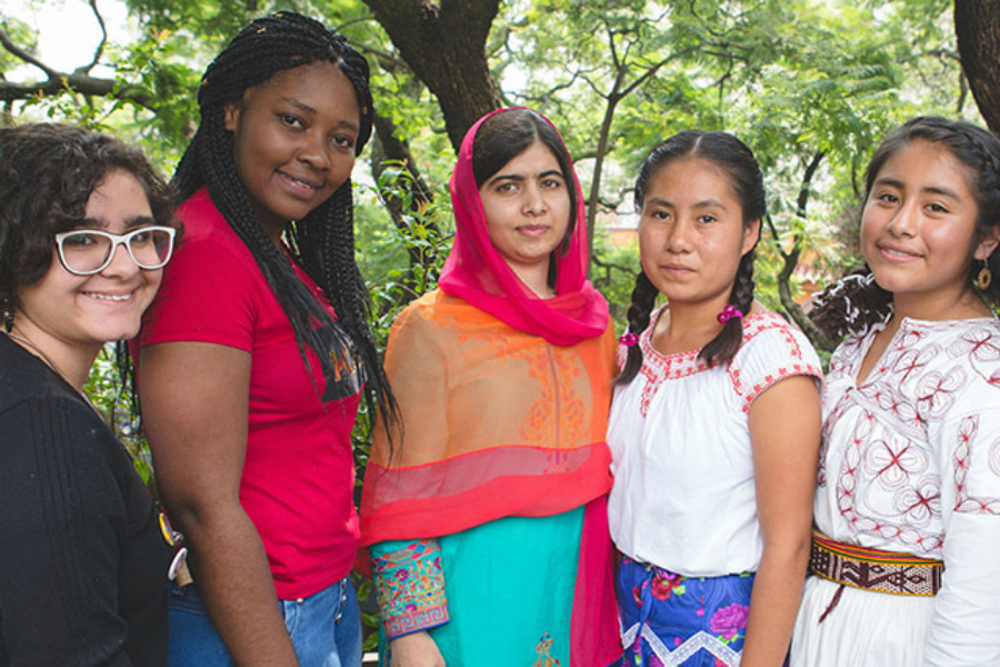 What is Malala Day? A primer for families, and some ideas for honoring her work.