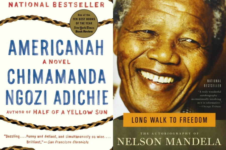 Barack Obama's summer reading list: 6 choices in advance of Nelson Mandela's 100th birthday