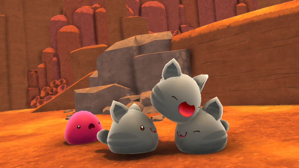 What parents should know about Slime Rancher and Slime Rancher videos