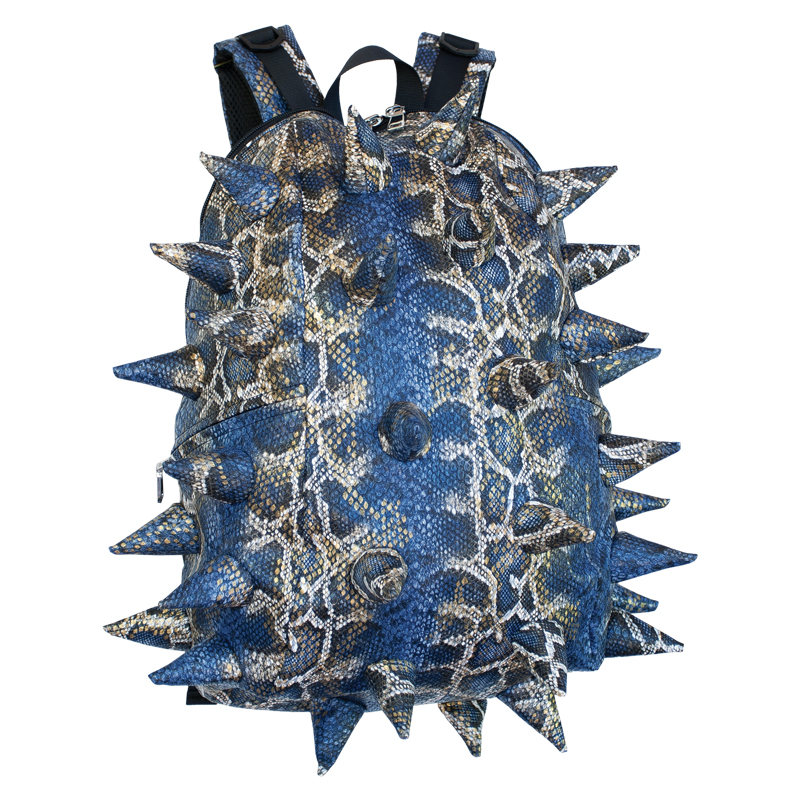 Cool backpacks for tweens and teens: Spiketus Rex backpacks from Madpax