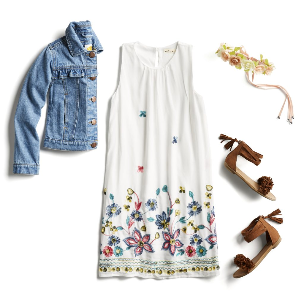 Stitch Fix Kids Launches And Parents Rejoice Here S The