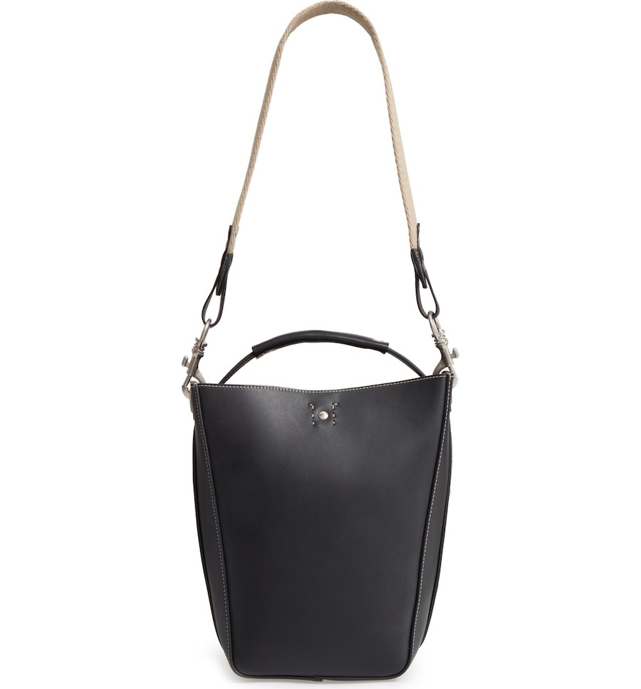 Best designer summer handbags on sale at Nordstrom: Ghurka bucket bag