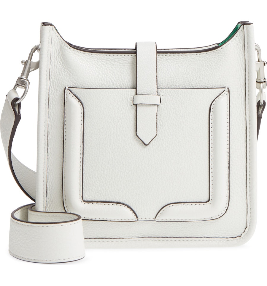 Best Summer Handbags On At Nordstrom Rebecca Minkoff Mini Feed Bag