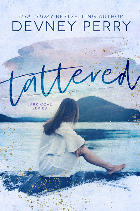 7 new books from women authors: Tattered, by Devney Terry | Sponsored