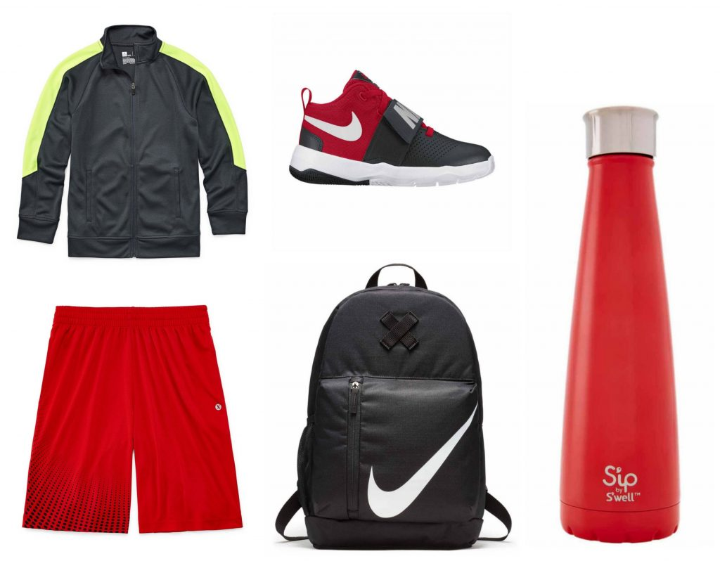 Urban sporty: Back to school style trends for kids at JCPenney | sponsor