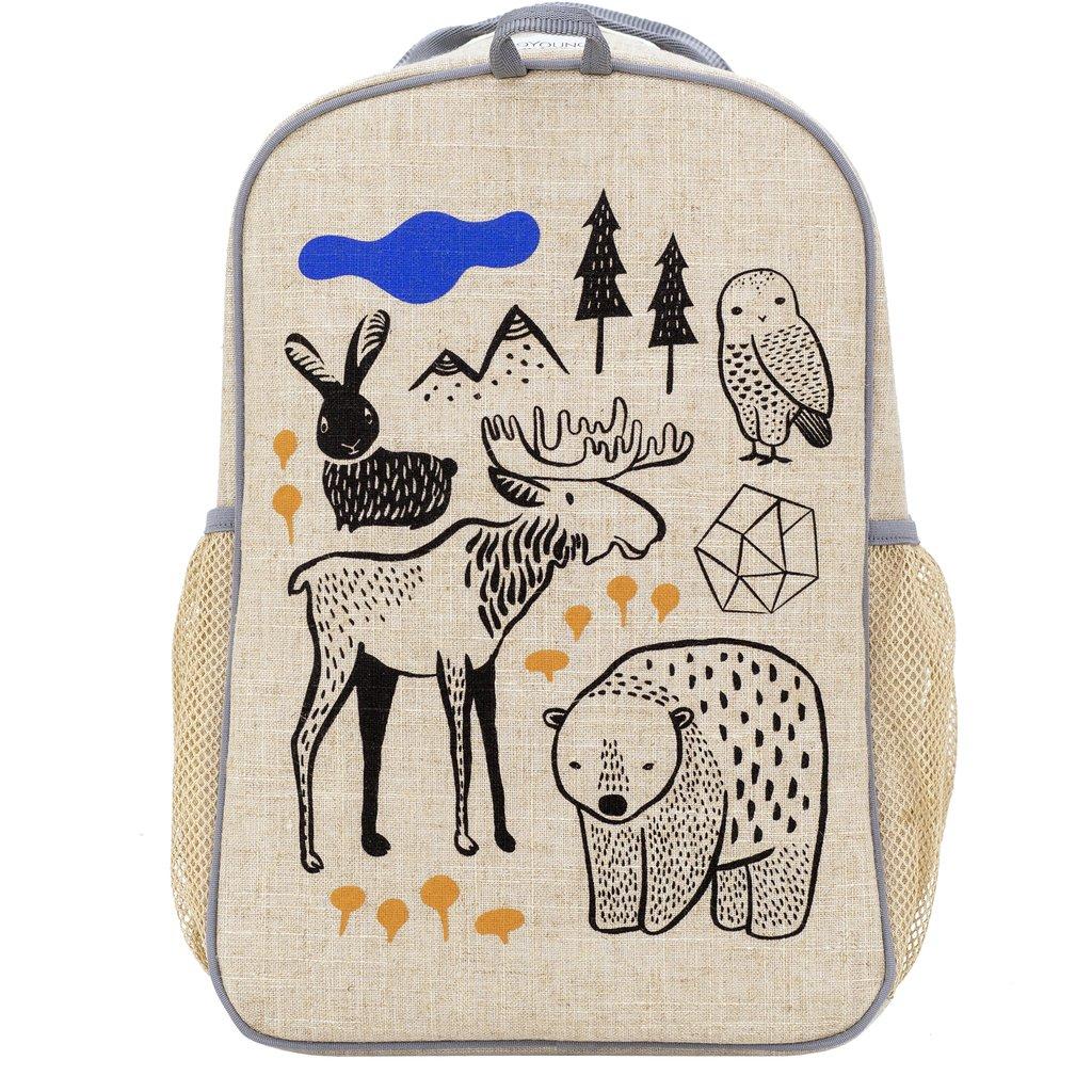 d557348f6e 25 way cool backpacks for preschool