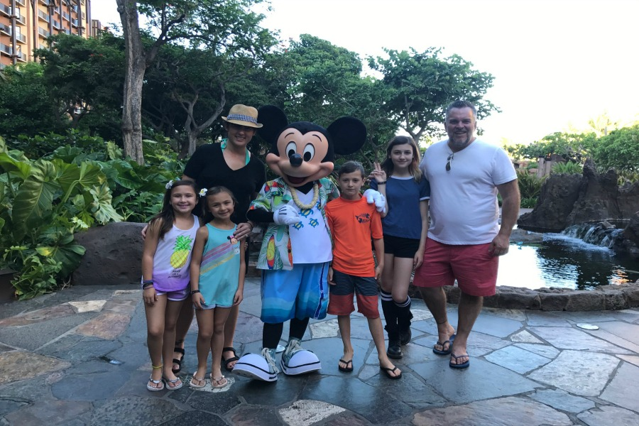 Everything you need to know about a family vacation at Aulani: A Disney Resort and Spa