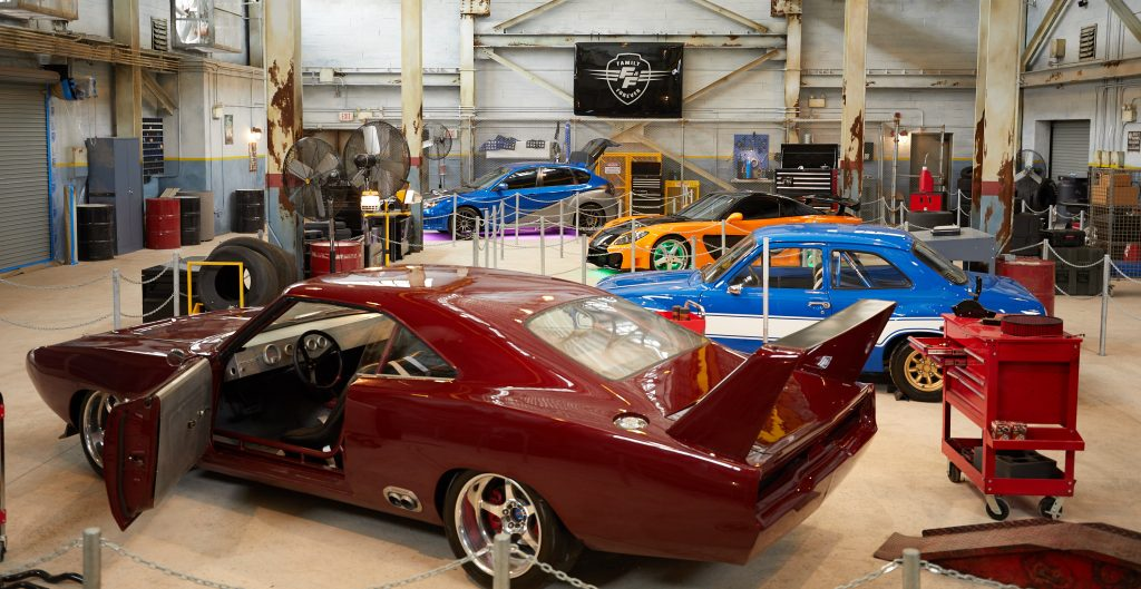 Fun things to do in Orlando without kids: Thrill rides and a bar crawl | Fast & Furious – Supercharged at Universal Orlando