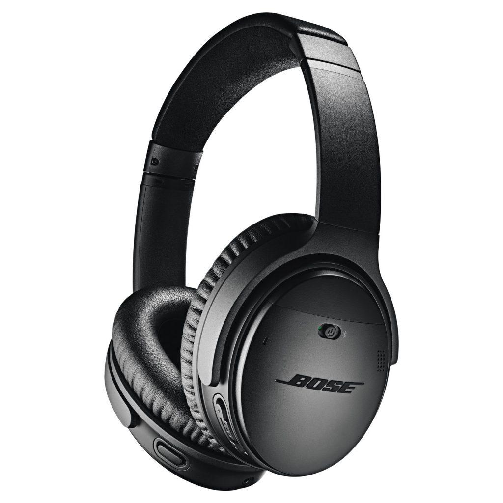 Bose QuietComfort Headphones on sale at Target