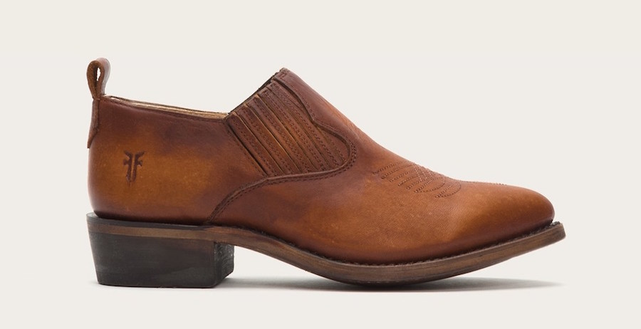 Score a great deal on Billy Shooties at the FRYE sale